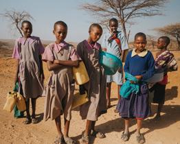 RH/FP Financing in Kenya