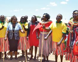 Family planning in Kenya: