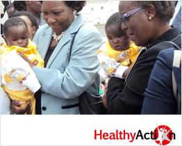 Health Financing in Kenya: the case of RH/FP