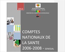 National Health Accounts (2006-2008)