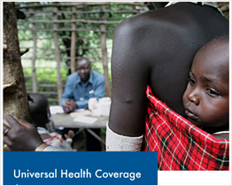 Universal Health Coverage Assessment