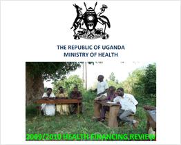 Uganda Health Financing Review